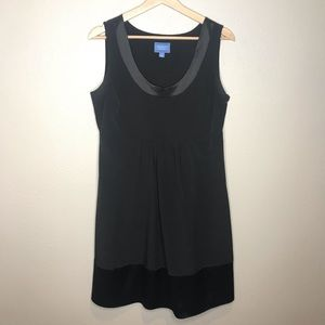 Simply Vera / Vera Wang Little Black Dress Size 10